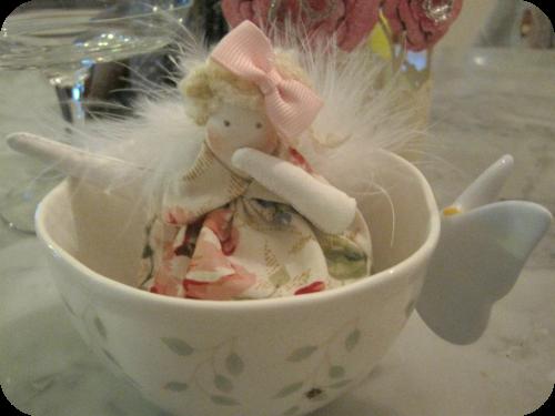 Chicca Pasticca in tazza
