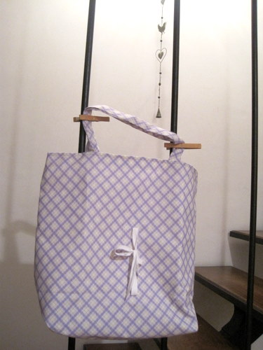 Cucito creativo Shopping bag
