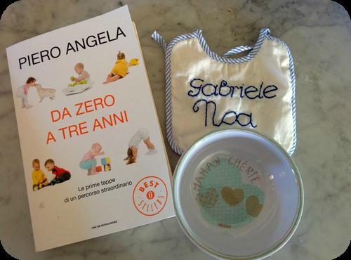 Da zero a tre anni di Piero Angela