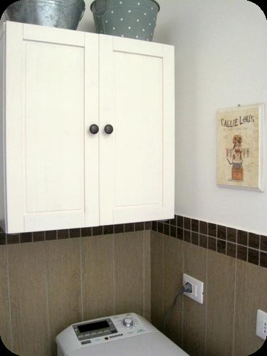 Un piccolo bagno country  Il sito di Roberta - Cucito creativo ...