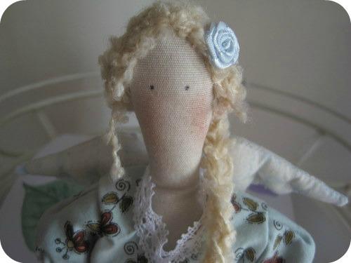 Tilda Jane 2