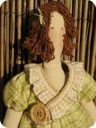 bambola Tilda