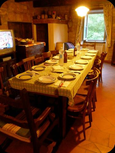 casa antica Perticano