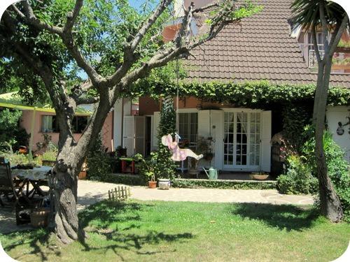 i progetti di roberta per il nuovo anno 2012 il sito di ForNuovo Stile Cottage In Inghilterra