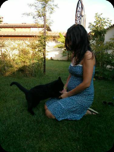 io e Mimmi